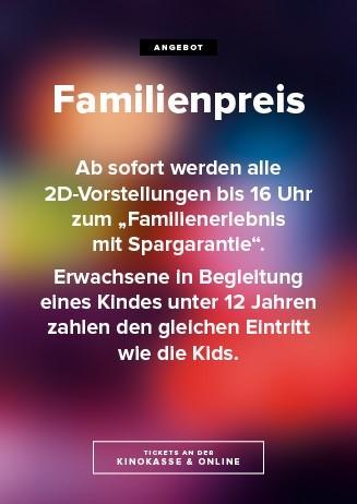 Familienpreis