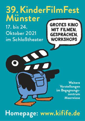 KinderFilmFest Münster