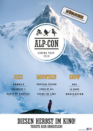 Alp-Con CinemaTour