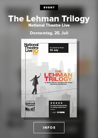 NTL: Lehman Triolgy
