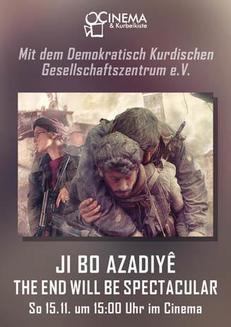 Ji bo Azadiyê