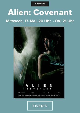 """170517 Preview """"Alien: Covenant"""""""
