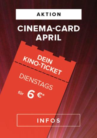 CineMa-Card April