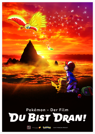 "Anime Night: ""Pokemon - Der Film"""