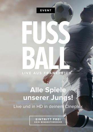 Sport live im Kino