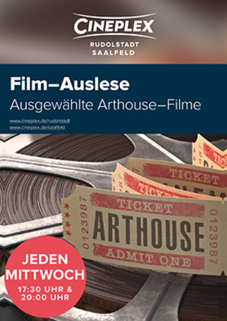 Filmauslese allgemeine Bewerbung
