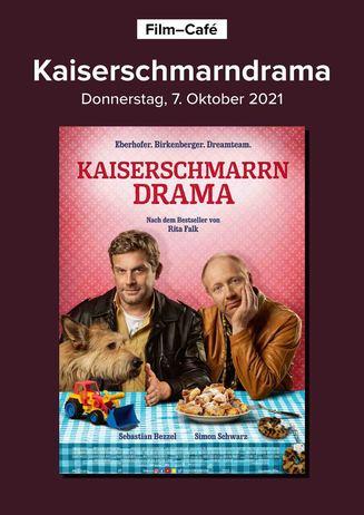 FC Kaiserschmandrama am 7.10.