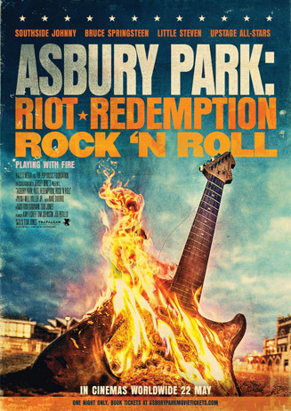 Asbury Park: Riot, Redemption, Rock ´N Roll