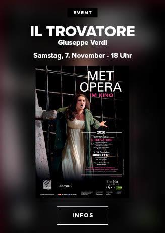 """201107 MET """"Il Trovatore"""""""