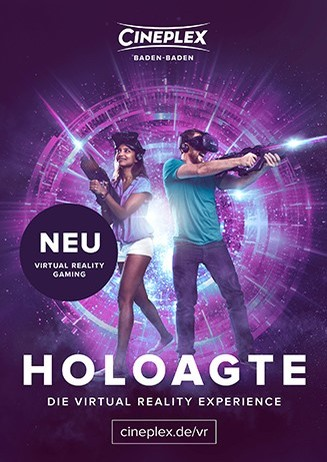 Hologate - Virtual Reality