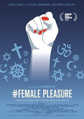 Sonderveranstaltung #Female Pleasure