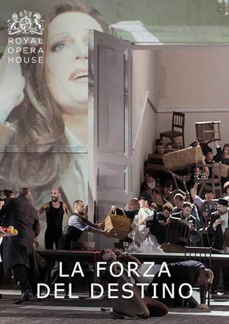 Royal Opera House: La Forza del Destino