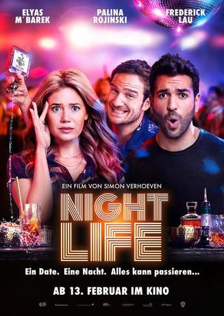 Ladies First: Nightlife