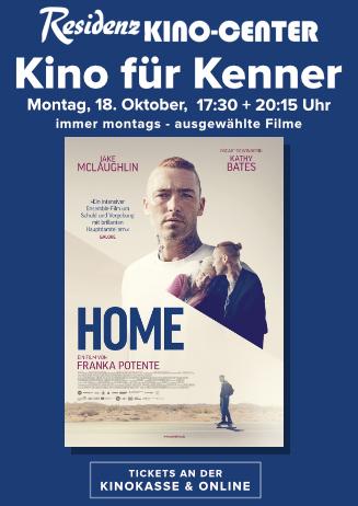 Kino für Kenner: Home