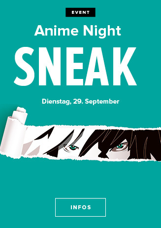 Anime Sneak