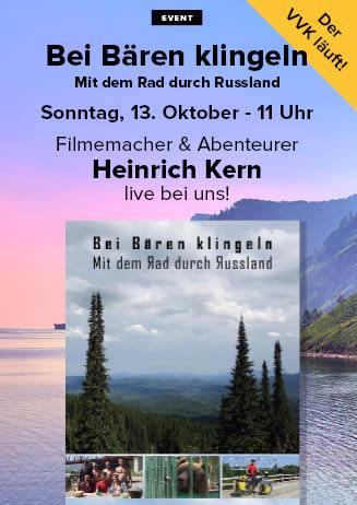 """191013 EdW """"Bei Bären klingeln"""""""