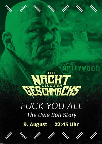 Fuck You All (NDGG)