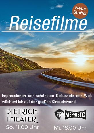 Filmreihe Reisefilme
