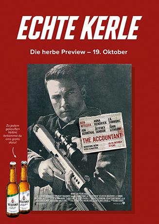 19.10. - Echte Kerle: The Accountant