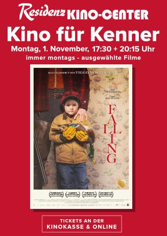 Kino für Kenner: Falling