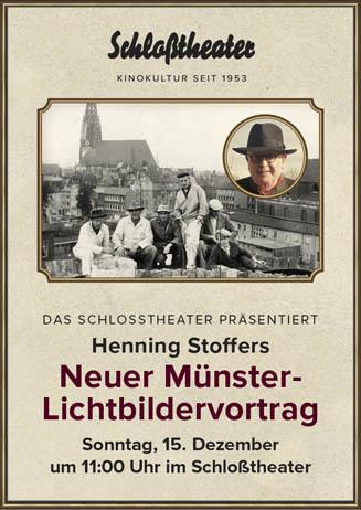 Der neue Lichtbildvortrag von Henning Stoffers