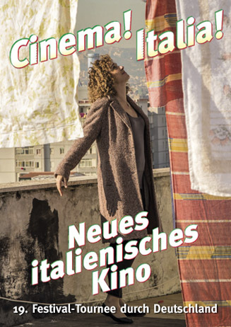 Cinema! Italia! 2016