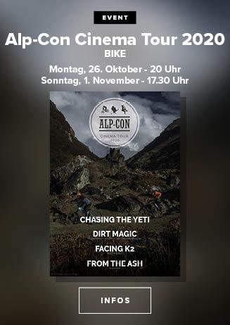 """201101+1026 Alp-Con Special """"Bike"""""""