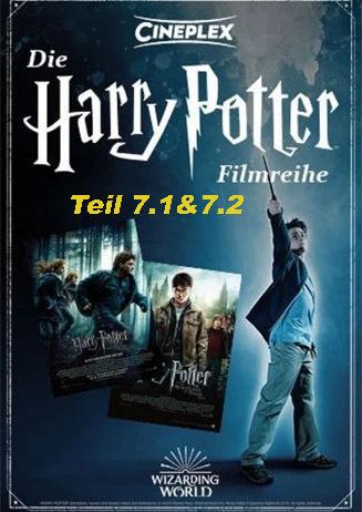 HP 7.1+7.2