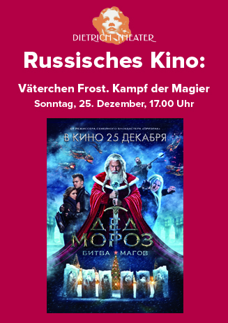 Russisches Kino