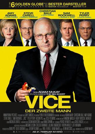 Op-Vorpremiere Vice