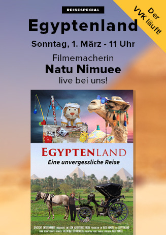 """200301 Special """"Egyptenland"""""""
