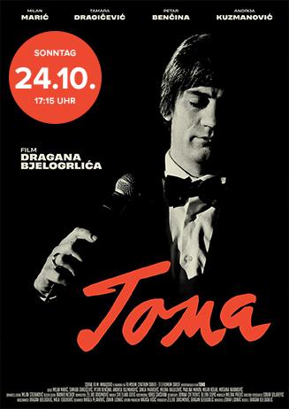 """Serbischer Film: """"Toma"""""""
