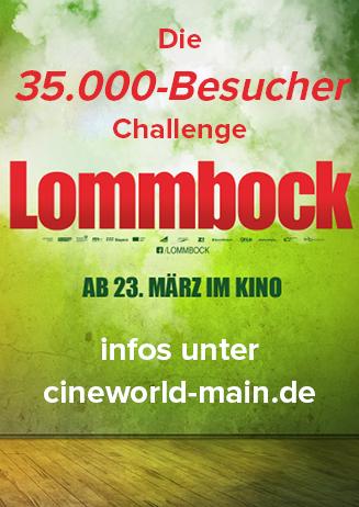 """Lommbock"" Challenge"