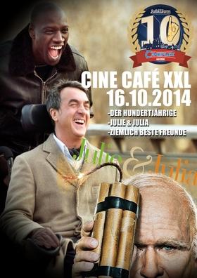 Cine Café XXL