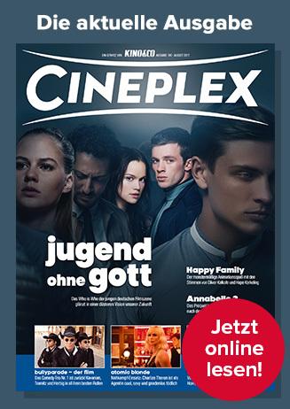 Cinemaxx Neckarsulm Programm