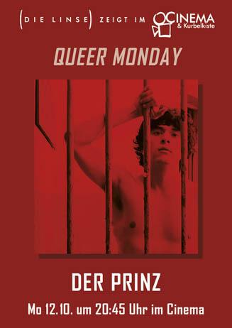 Queer Monday: DER PRINZ