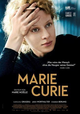 Kino für Kenner: MARIE CURIE
