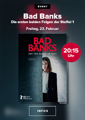 Event: Bad Banks