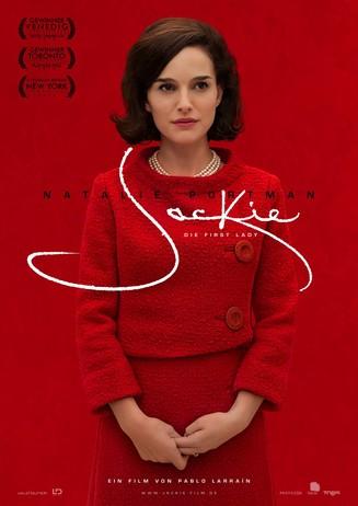 Kenner-Kino: JACKIE