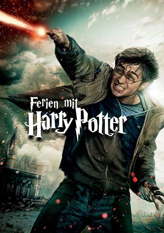 Ferien mit Harry Potter | Version 2
