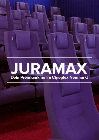Juramax