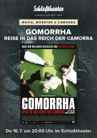 Mafia, Mobster & Camorra: GOMORRHA
