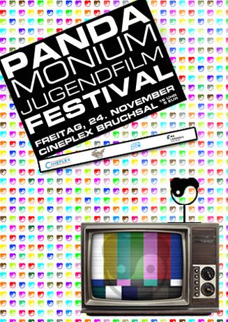 PANDAMONUIM Jugendfilmfestival