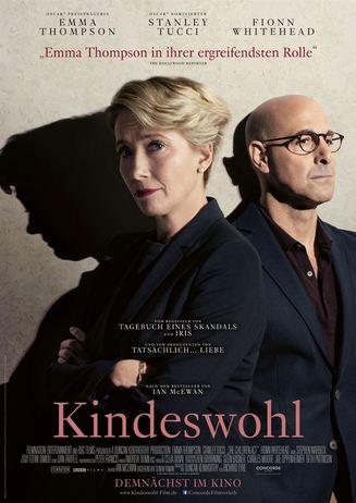 Kino für Kenner: KINDESWOHL