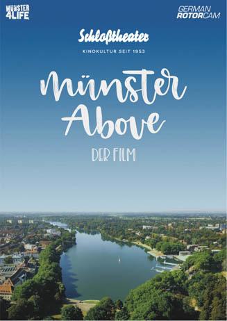MÜNSTER ABOVE – DER FILM