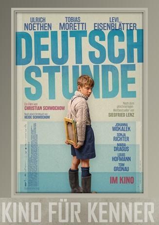 KfK Deutschstunde