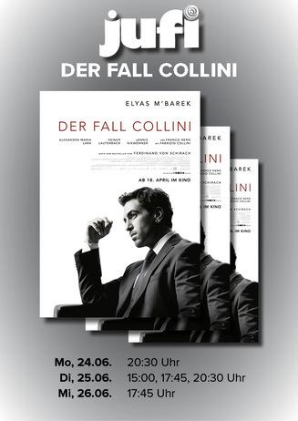 JUFI - Der Fall Collini