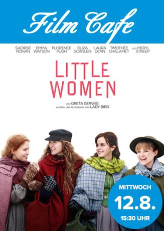 """Filmcafé: """"Little Women"""""""