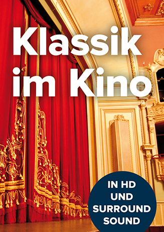 Kultur im Cinema