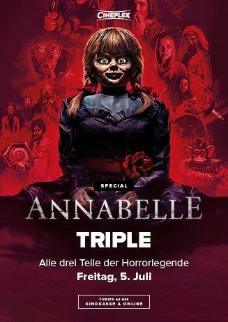 "190705 Triple ""Annabelle"""